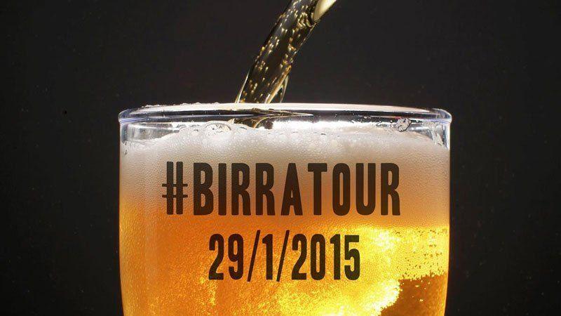 #Birratour 2015, un evento que es la caña, en Madrid
