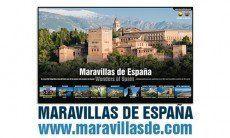 Colaborador Maravillas de España