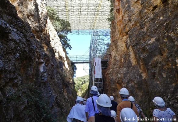 museos del mundo: atapuerca
