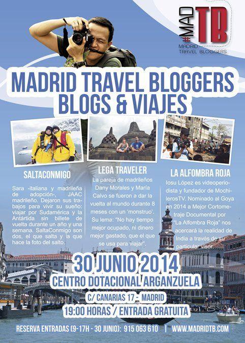 Blogs & Viajes
