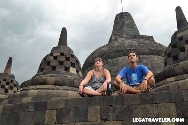 Lega Traveler en Indonesia