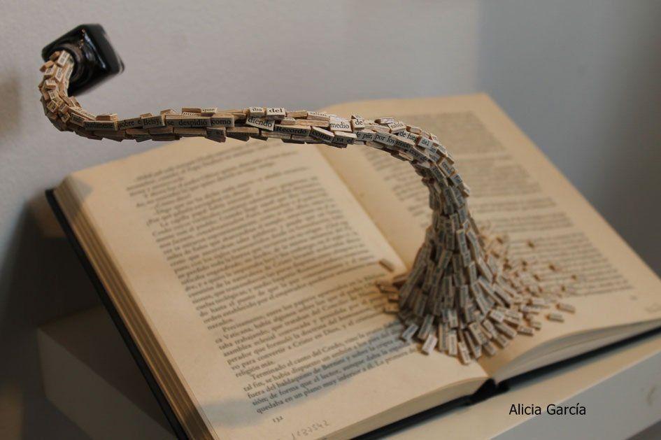 Libro viviente