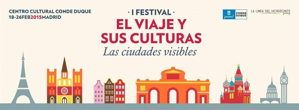 Festival El Viaje y sus Culturas