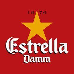 Patrocinador Estrella Damm