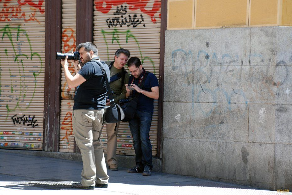 Photowalk-Lavapiés-Madrid