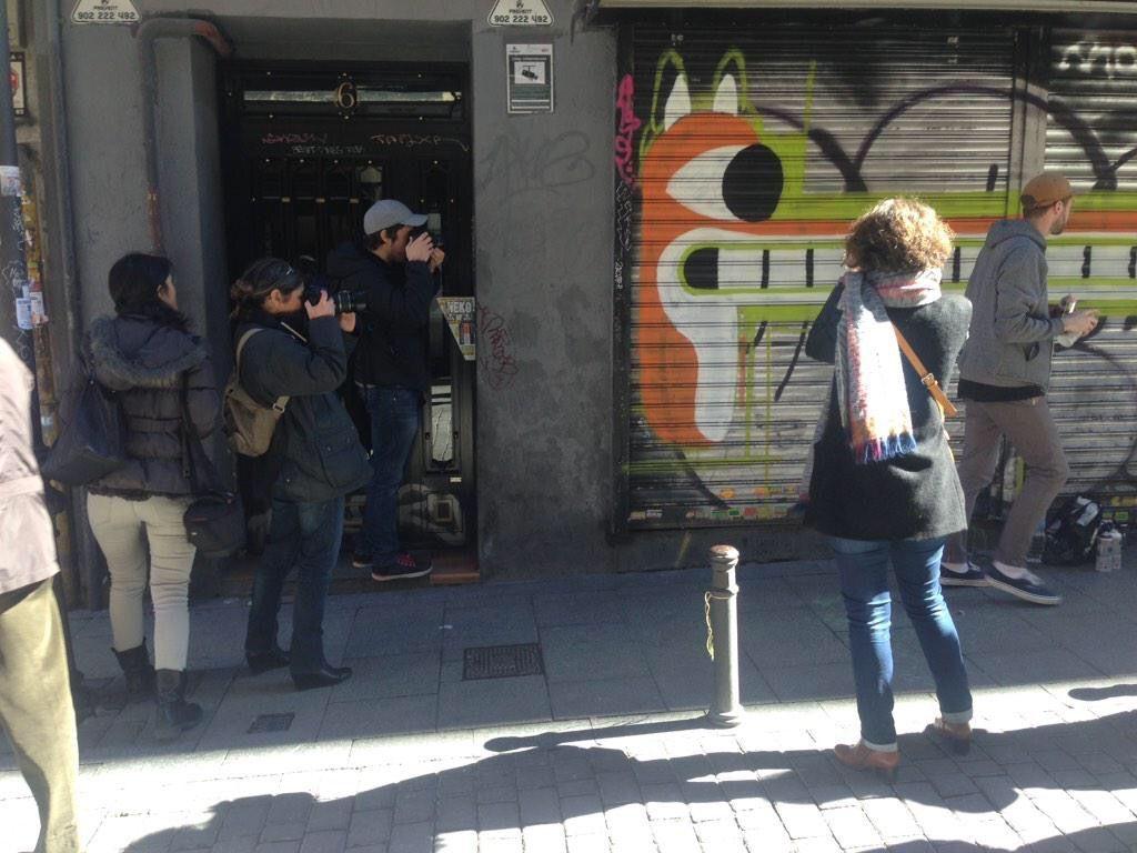 Grupo-tacto-Malasaña-graffiti