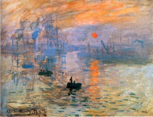 museos del mundo: Marmottan Monet