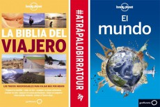 Regalos de Lonely Planet