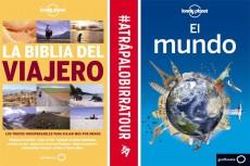 Regalos de Lonely Planet