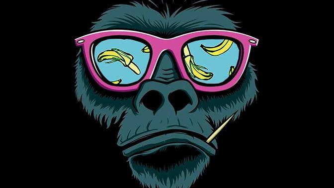 The Monkey Madrid, sede de #AtrápaloBirratour
