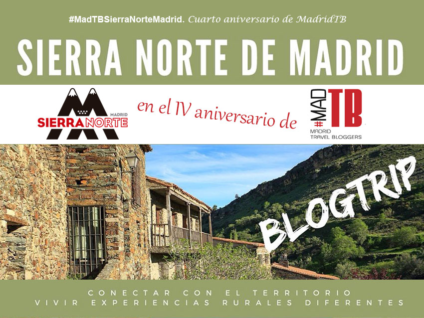 MadridTB celebra su IV aniversario! - Madrid Travel Bloggers